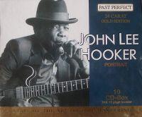 Cover John Lee Hooker - Portrait [10 CD-Box]